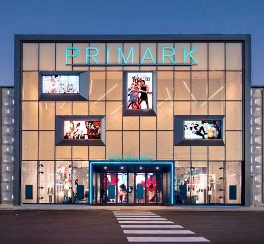 Primark King of Prussia 1a