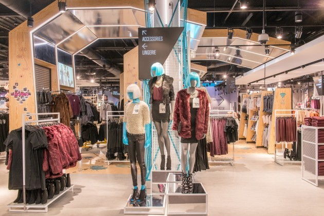 Primark King of Prussia 3a