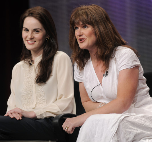 2011 Summer TCA Tour - Day 5 - Los Angeles