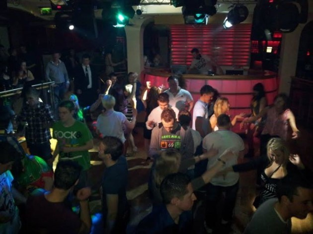Rush Nightclub - Sat 12th May 2012 at RUSH | Facebook