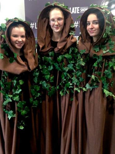 loreto choir