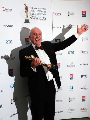 Irish Film and Television Awards