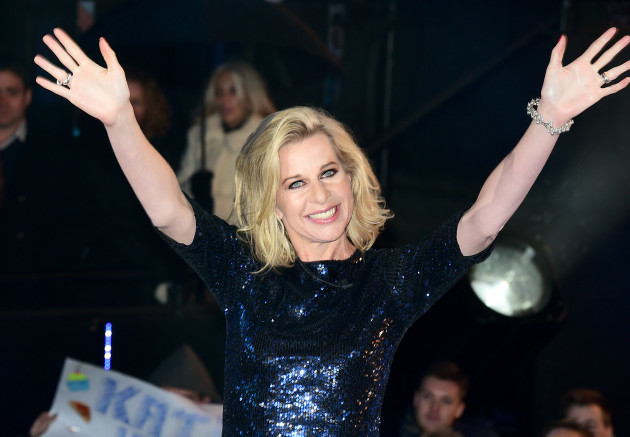 Celebrity Big Brother Launch 2015 - Hertfordshire