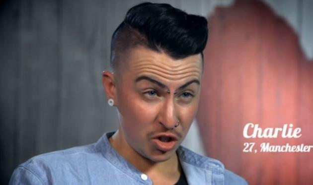 Dating en Transman gay