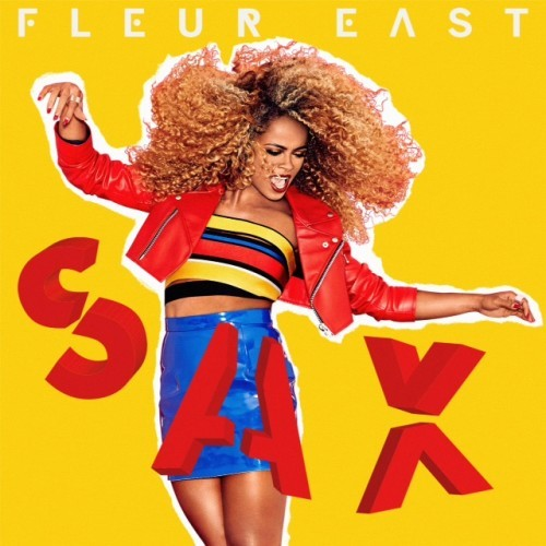 Sax is the biggest song in the country at the moment, but there's