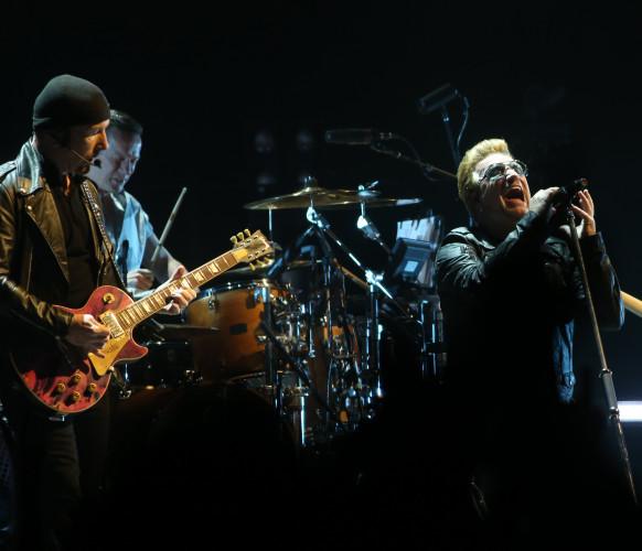 72 U2 Dublin