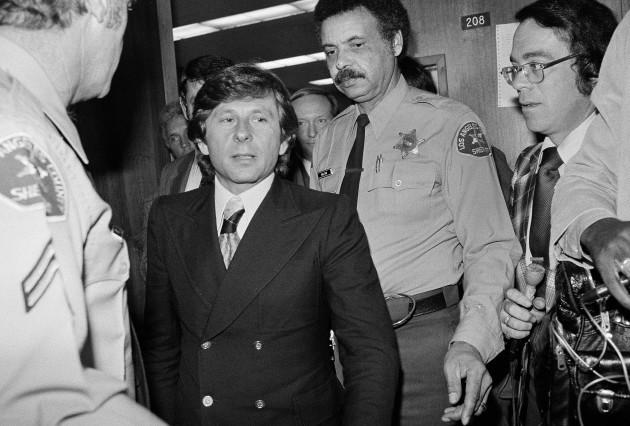 Polanski Leaves Court