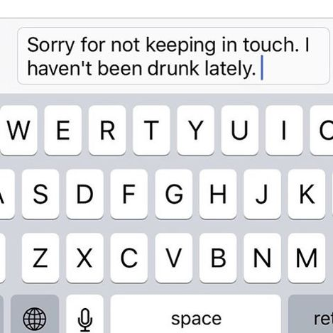 My social life in a nutshell #tipsy #nationalbestfriendday #drunk #drunktext #sociallife #mysociallife #fwb #besties #ss #imnotanalcoholic #iswear #illbegood #text #alcohol #drunkies