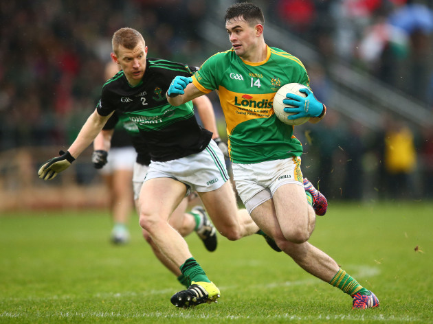 Aidan OÕReilly and Michael Quinlivan