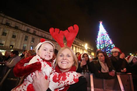 54 NO FEE Christmas Tree Lights