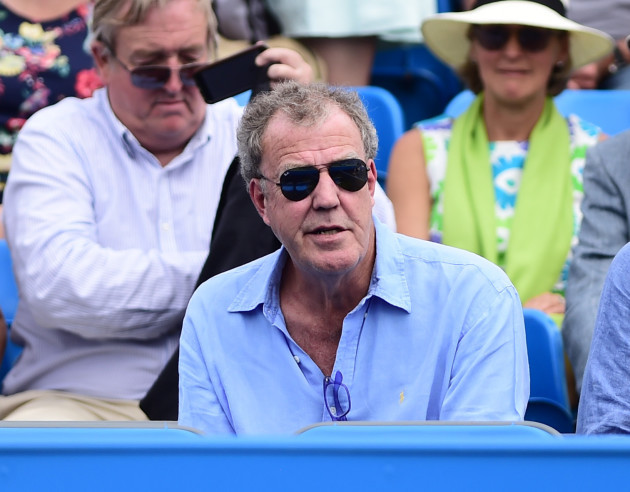 Tennis - 2015 AEGON Championship - Day Three - The Queen's Club