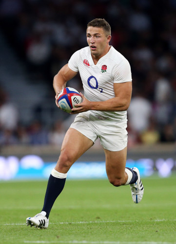 Rugby Union - Sam Burgess File Photo