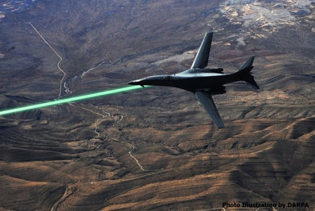 high-energy-lasers