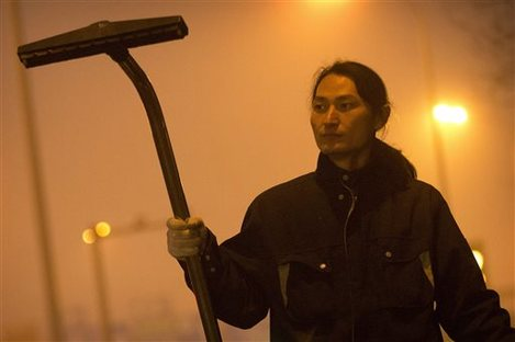 Wang Renzheng