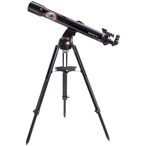 johnlewistelescope