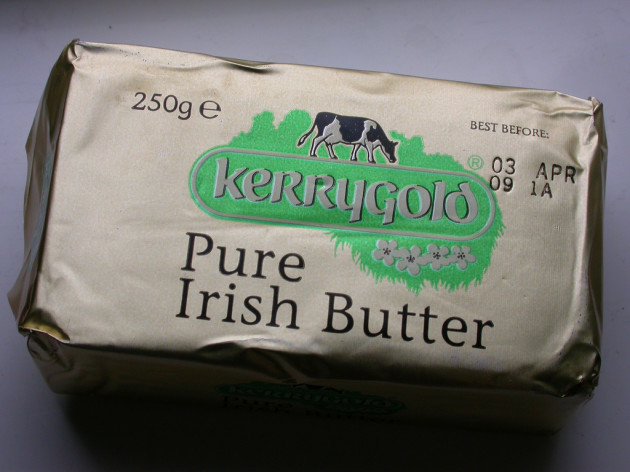Kerrygold is opening up a new factory    in Nigeria
