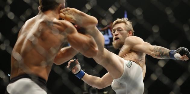 UFC 189 Mixed Martial Arts