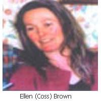 Ellen Coss Brown