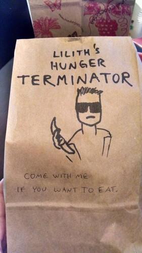 hungerterminator