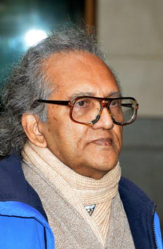 Aravindan Balakrishnan court case