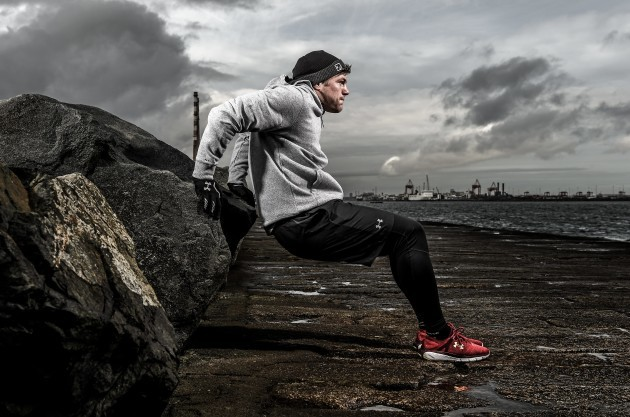 Under Armour Launch STORM A/W 15 Collection