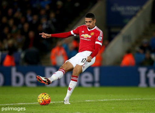Leicester City v Manchester United - Barclays Premier League - King Power Stadium
