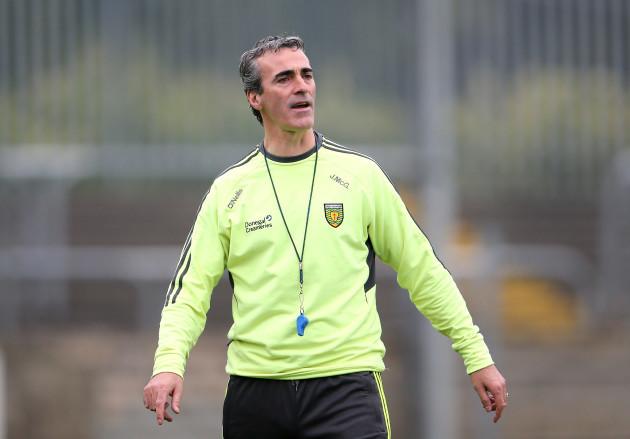 Jim McGuinness