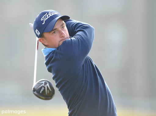 Golf - Alfred Dunhill Links Championship - Day Four - St Andrews