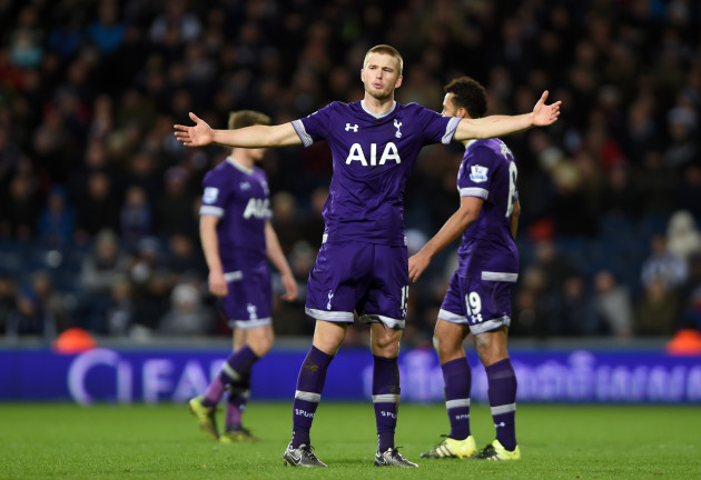 West Bromwich Albion v Tottenham Hotspur - Barclays Premier League - The Hawthorns