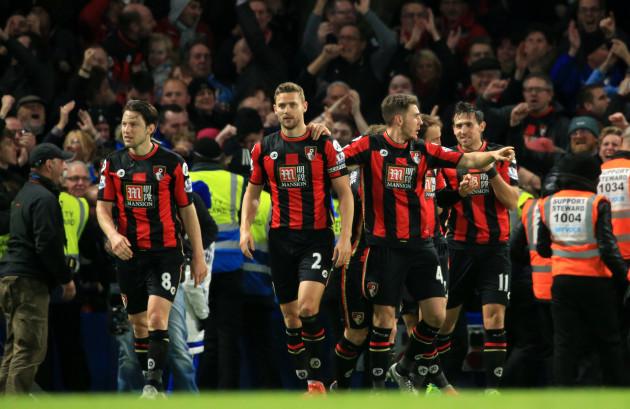 Chelsea v AFC Bournemouth - Barclays Premier League - Stamford Bridge