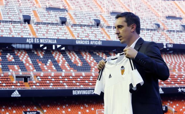 Spain Valencia Coach