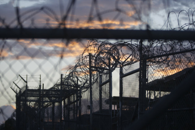 Guantanamo Prisoner Reviews