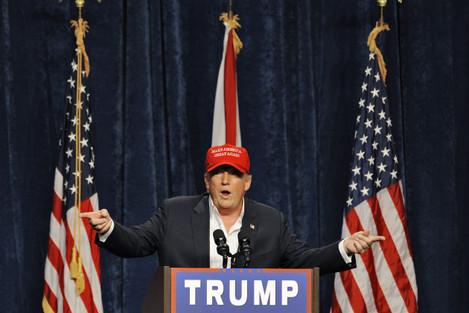 GOP 2016 Trump Florida
