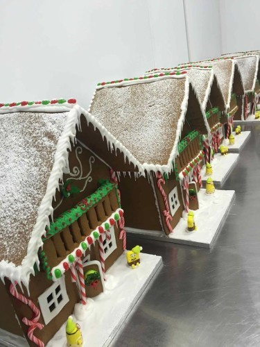 8 Treats All Gingerbread Lovers Must Have In Dublin This Christmas