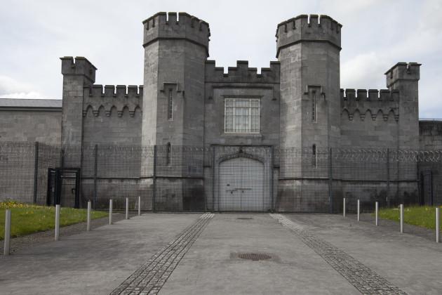 9/5/2015. Portlaoise Prisons