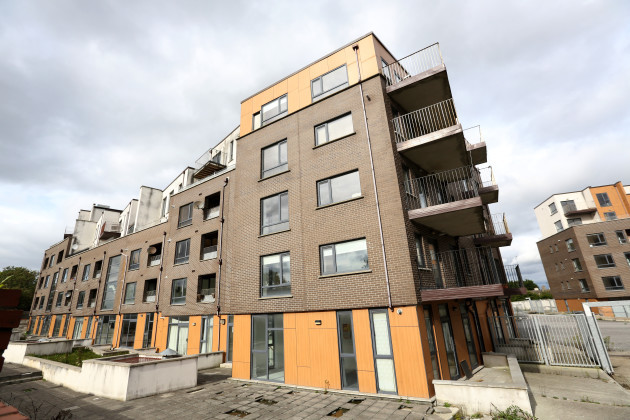 8/10/2013 Problems with Priory Hall Apartments