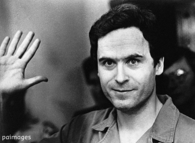Serial killers haven't gone away, you know · TheJournal ie