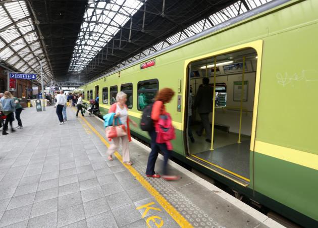 4/9/2014 Trains Stations
