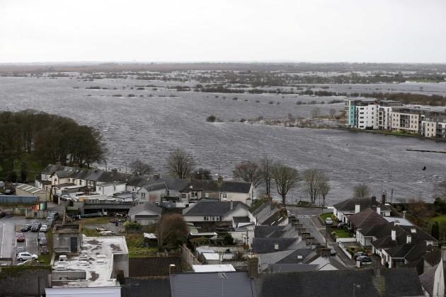 037 Athlone floods