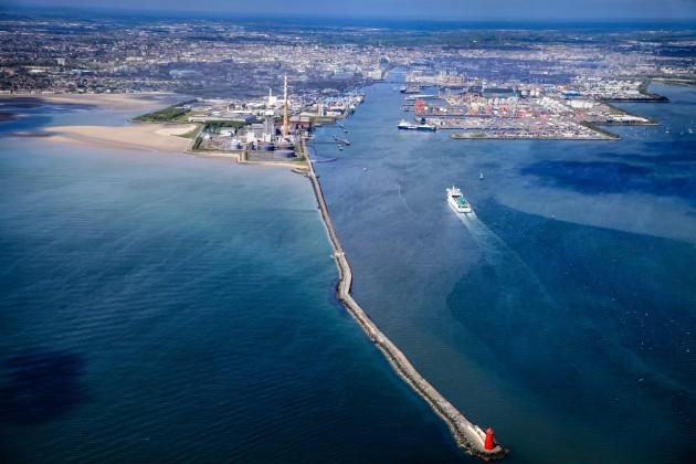 p 80 Dublin Port 1