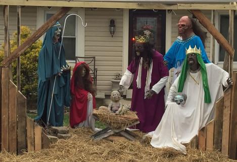 Zombie Nativity_Acos