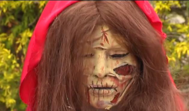 zombiemary
