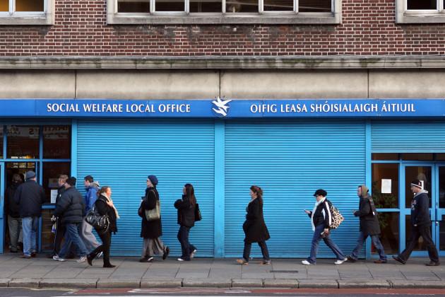 4/11/2009 Social Welfare Queues