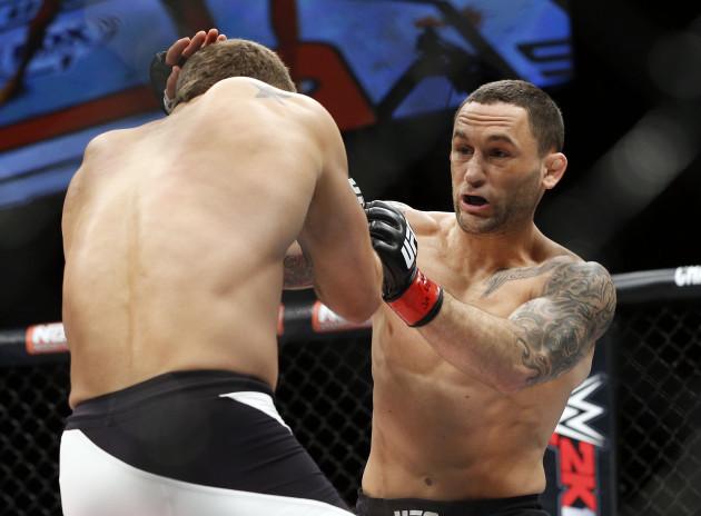 UFC Mixed Martial Arts