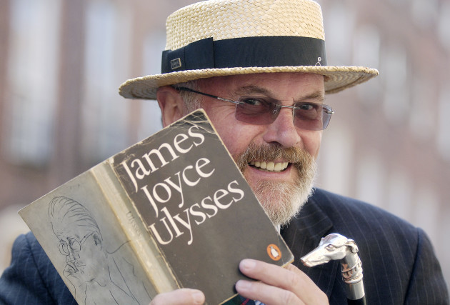 Bloomsday Programme Launch
