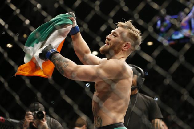 UFC 194 Mixed Martial Arts
