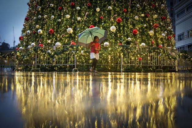 Malaysia Christmas