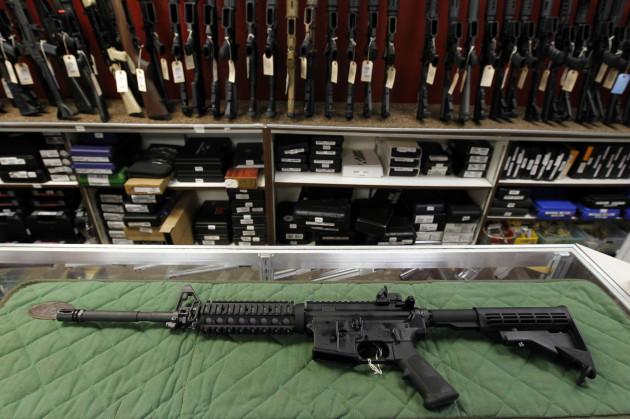 Obamas IOUs Guns