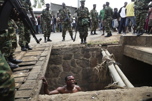 AP 10 Things To See Burundi Political Tensions
