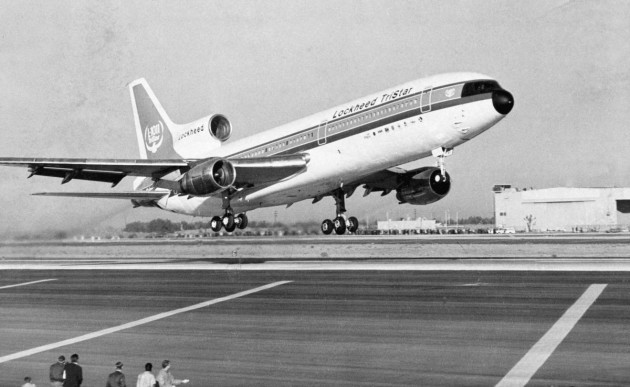 in-the-1970s-the-boeing-was-joined-by-a-duo-of-smaller-three-engine-wide-body-jets-the-lockheed-l-1011-and-
